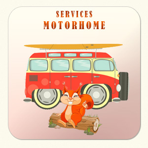 motorhome services